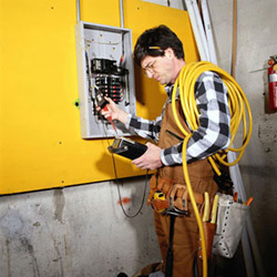 Electrical Safety at Work - Electricity Forum