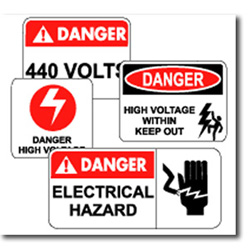 Armando Iachini: Learn How to Avoid Industrial Electrical Injuries