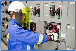 Electrical Safety Work