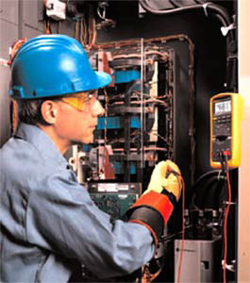Electrical Safety Workplace Practices