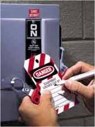 Lockout Tagout - Electrical Safety