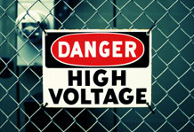 Electrical Safety Arc Flash Information